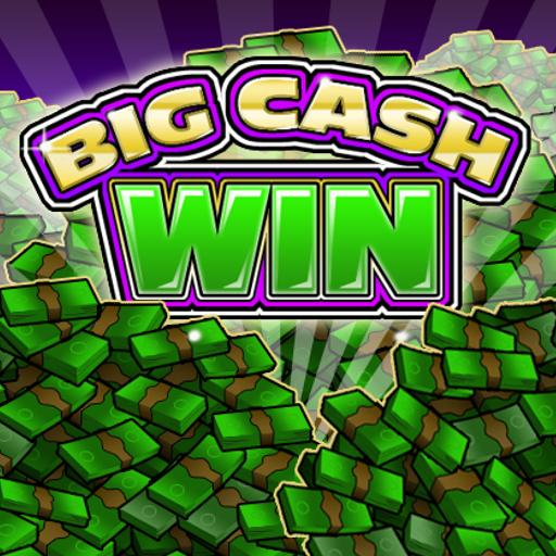 Play Big Cash Win Slot Machine Free With No Download