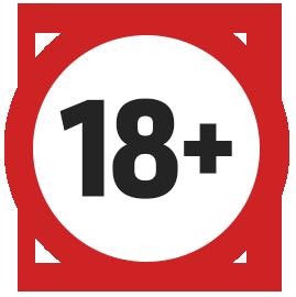 18+ Gaming